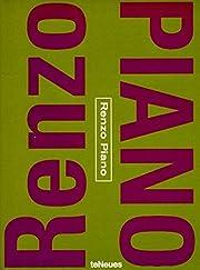 Renzo Piano (Archipockets) (English,…