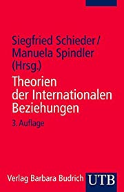 Theorien der Internationalen Beziehungen af…