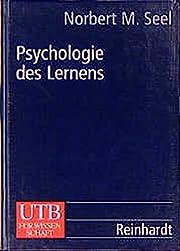 Psychologie des Lernens: Lehrbuch für…