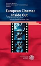 European cinema : inside out : images of the…