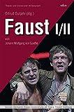 Faust I/II von Johann Wolfgang von Goethe : Nicolas Stemanns Doppelinszenierung am Thalia Theater Hamburg / Ortrud Gutjahr (Hg.)