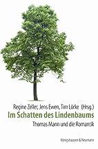 Im Schatten des Lindenbaums