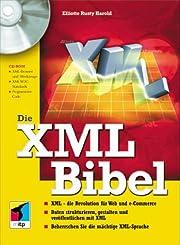 Die XML- Bibel de Elliotte Rusty Harold