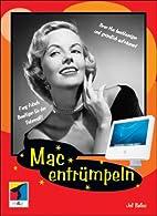Mac entrümpeln. by Joli Ballew
