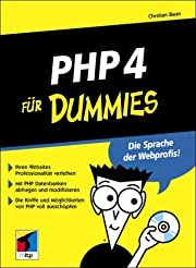 PHP 4 für Dummies af Christian Baun