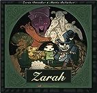 Zarah - Du hast doch keine Angst, oder? by…