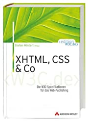XHTML, CSS und Co . Die W3C-Spezifikationen…