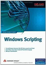 Windows Scripting. Automatisierte…