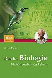 Das ist Biologie : die Wissenschaft des…