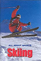 All About Sport: Skiing by Sandro Del Pulp