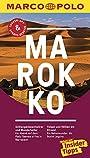 MARCO POLO Reiseführer Marokko -