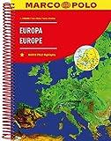 Europa : Marco Polo Highlights = Europe