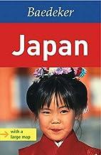 Japan Baedeker Guide (Baedeker Guides) by…