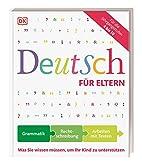 Deutsch für Eltern: Was Sie wissen…