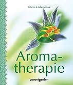 Aromatherapie by Gill Farrer-Halls