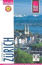 CityGuide Zürich by Tanja Köhler