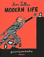 Modern Life (POP CULTURE) de Jean Jullien