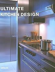 Ultimate Kitchen Design (Ultimate Books) av…