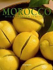 Morocco (Mediterranean Cuisine) par H F…
