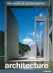 World of Contemporary Architecture