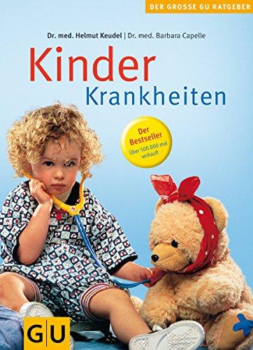Kinderkrankheiten, 120 farb. Fotos