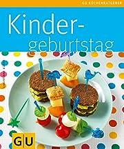 Kindergeburtstag door Christiane Kührt