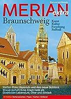 Merian extra. Braunschweig by k.A.