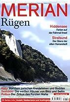 Merian 2007 60/06 - Rügen