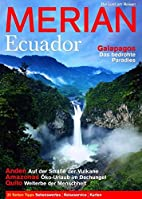 Merian 2008 61/01 - Ecuador