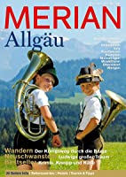 Merian 2009 62/04 - Allgäu