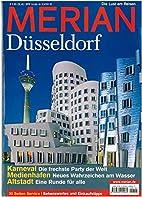 Merian 2009 62/06 - Duesseldorf by Merian