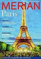 Merian 2011 64/01 - Paris