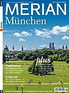 Merian 2013 66/09 - München