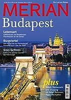 Merian 2013 66/11 - Budapest