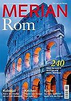 Merian 2015 68/05 - Rom by Jahreszeiten…