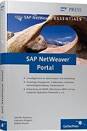 SAP NetWeaver Portal [Grundlagenwerk zur…