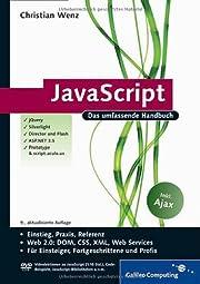JavaScript: Das umfassende Handbuch.inkl,…