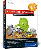 Android-Apps entwickeln by Uwe Post