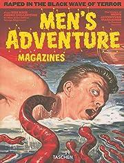 Men's Adventure Magazines: In Postwar…