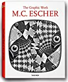 The Graphic Work (Book) written by M.C. Escher
