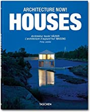 Architecture Now! Houses (English, German…