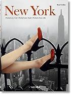 New York: Portrait Of A City by Reuel Golden