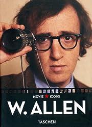 Woody Allen (Movie Icons) por Glenn Hopp