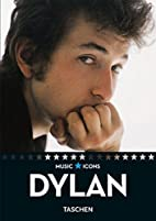 Bob Dylan (Music Icons) by Dafydd Rees