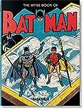 The little book of Batman / Paul Levitz