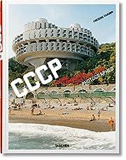 Frédéric Chaubin. CCCP. Cosmic Communist…