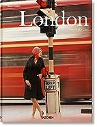 London: Portrait of a City by Reuel Golden