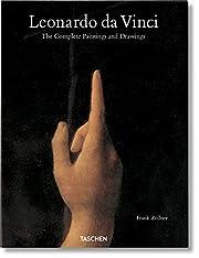 Leonardo da Vinci: The Complete Paintings…
