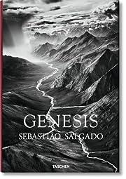 Sebastião Salgado. GENESIS – tekijä:…