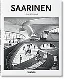 Eero Saarinen 1910-1961 : a structural expressionist / Pierluigi Serraino